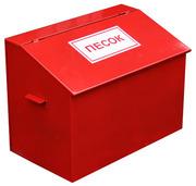 Ящики для песка 0.5 и пожарное оборудование Москва